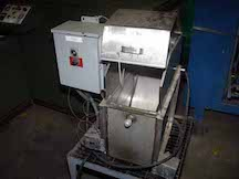 Electrically heated lab beck. WS1502