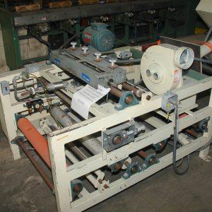 B&J Sample shearing machine. WS1590