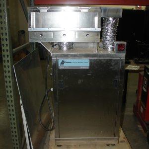Precise humidity control unit. WS1991