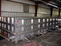 4,000 lb MidSouth Metal Works skein beck. WS2029