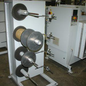 Techniservice Airtex Texturizers. WS2055