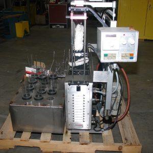 Ahiba Beaker Table. Model TC101. WS2064