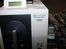 SOLD. Gretag Macbeth Color Eye 7000 Spectrophotometer. WS2065