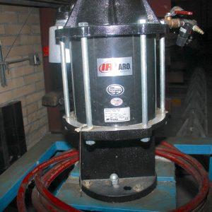 Ingersoll Rand (ARO) Piston Pumps. WS2084