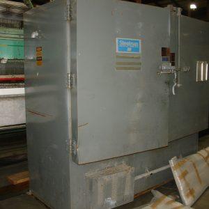 Steelman Convection Oven Model 542EC-HT650. WS2196