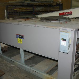 20 ton Carrier Chiller. WS2236