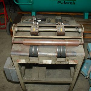 B&J 9 inch weight check slitter. WS2247