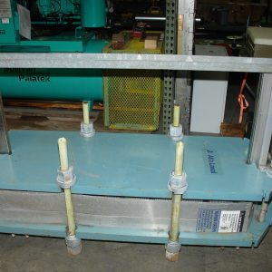 Alfa Laval heat exchanger. WS2253