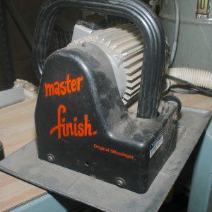 Munsinger Master, Model TS120W hand-held shear. WS2377