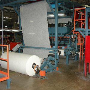 Tuftco 2 meter PVC Carpet Tile Line. WS5002
