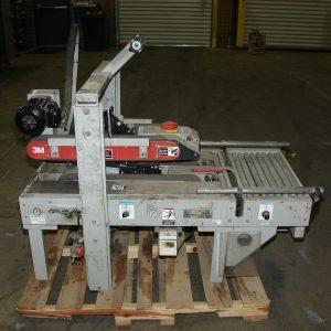 3M Random Carton Sealer. Model 7001KS. WS2409