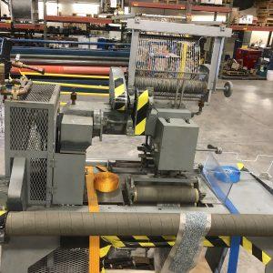 Tufting Machine Co, Model 8-18 Pass Machine, WS2410