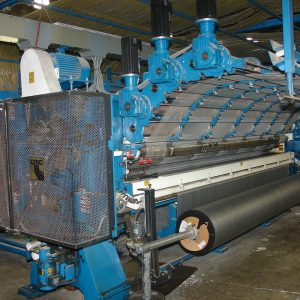 5 meter CMC  1/10th gauge ELG tufting machine. (Enhanced Loop Graphics) WS2454