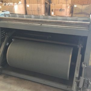 B&J Warper for 54.5″ section beams. WS2463
