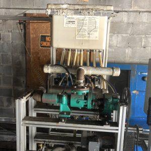 Liquid Dispensing System. WS2467