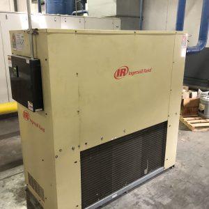 2014 Ingersoll Rand air dryer. 1,200 CFM. WS2484