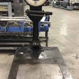 Toledo Mechanical scale. 2600 LB capacity. Model 31-1921 FE. WS2514